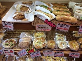 杜のパン屋さん⑥